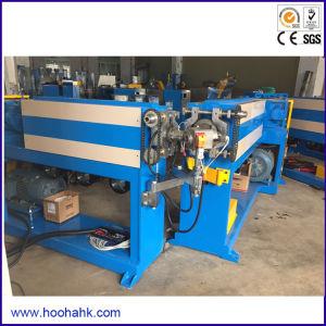 China Plastic Extruder Machine pictures & photos