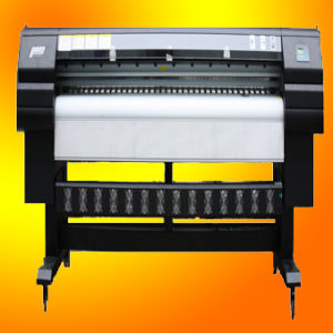 ICONTEK Solvent Printer (1x4 Spt-1020/35pl, Panasonic Motor)