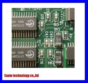 Mobile Phone Printed Circuit Board OEM Assembly (PCBA) pictures & photos