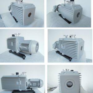 Dual Stage Vauum Pump for Plasma Clean Machine (2RH018)