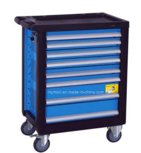 5-10 Drawers Tool Cabinet with High Quality pictures & photos