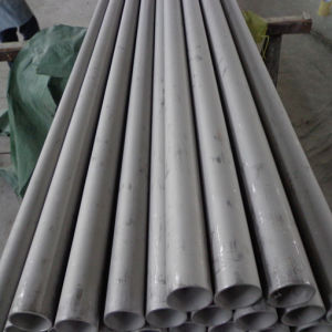 Stainless Steel Seamless Pipe ASTM AISI JIS SUS (304/316L/321/310S/904L) pictures & photos