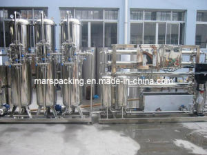 Water Purifying Equipment (RO-4000) pictures & photos