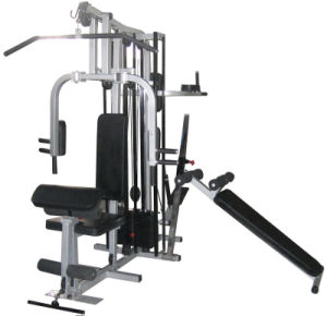 Super Quality Home Gym / Multi Gym (3 Units) (SG01) pictures & photos