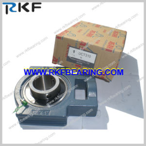 Pillow Block Bearing Unit Japan Asahi Uct310 for Mixer-Lorry