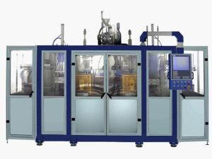 5l Double Station Blow Molding Machine (5D-75)