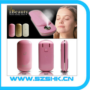 Nano Handy Mist Facial Sprayer (TP-981)