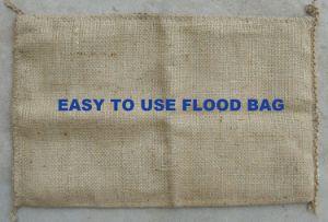 Flood Control Sandbag pictures & photos