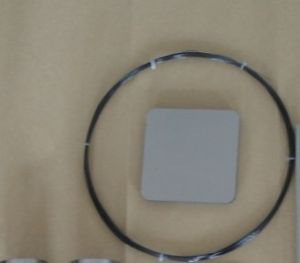 Molybdenum Wire(dia0.4&0.5mm) pictures & photos