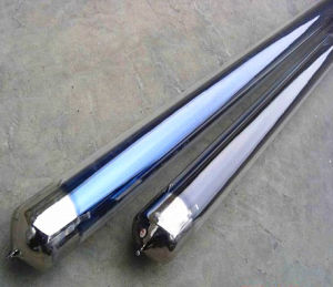 Competitive Three Target Thermal Solar Tube, Evacuated Solar Tube pictures & photos