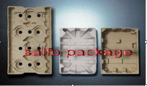 Inner Pulp Tray / Pulp Molding / Packaging Solutions
