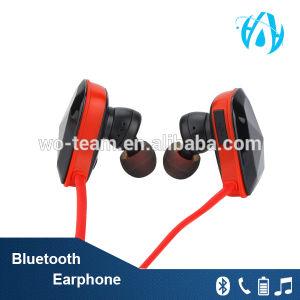 Titanium Portable Mini Wireless Bluetooth Hands Free Headset