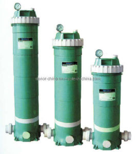 Swimming Pool Cp Series Cartridge Filter System (CP Series)