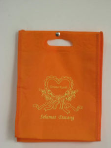 Folding Shopping Bag pictures & photos
