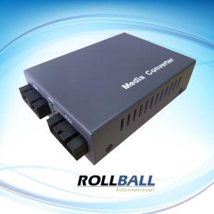 Single-Multimode Media Converters/Repeator