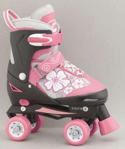 Quad Kids Adjustable Roller Skate