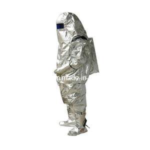 for Fire-Fighting Dtxf Heat Insulation Suit pictures & photos