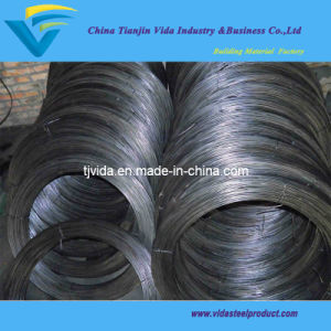 Black Annealed Soft Iron Wire pictures & photos