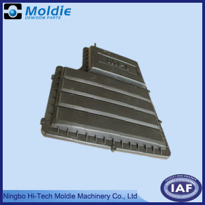 Plastic Injection Mould for Auto Filter (VW) pictures & photos