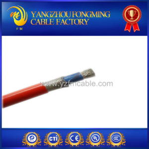 3cores PVC Coated Insulation 304 Ss Stainless Steel Shield Cable pictures & photos