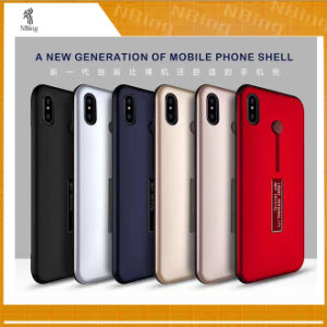 New Cases Stand Holder Phone Cases for iPhone 8, Mobile Phone Accessories for iPhone 8 pictures & photos