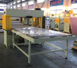 New Automatic Aluminum Foil Cutting Press/Aluminum Cutting Press pictures & photos