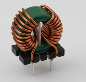 Customized Common Mode Choke Inductor for Home Application pictures & photos