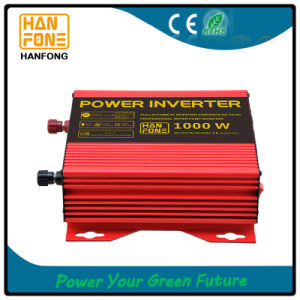 300-5000W Intelligent DC to AC Solar Inverter for Sale (TP1000) pictures & photos