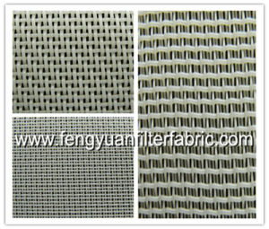 Pulp Washing Filter Fabric pictures & photos