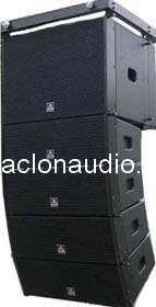Mini Line Array Speaker (RS600 Series) /Active Line Array/Powered Line Arrayvrx900 Style Power Line Array pictures & photos