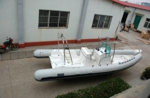 8.5meter Luxury Boat Rib Boat / Boat