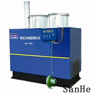 Sanhe Coal Heater (FSH) pictures & photos