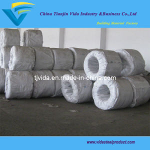 High Zinc Coated Steel Iron Wire pictures & photos