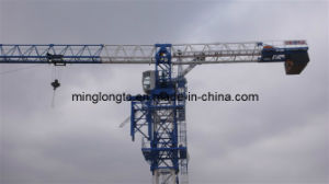 Topless Tower Crane QTZ63P (MLP5013) pictures & photos