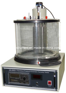 Gd-265D-1 Petroleum Products Kinematic Viscosity Testing Apparatus pictures & photos