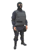 Body Armor for Police and Army (JR-001) pictures & photos
