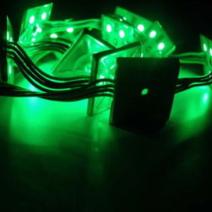 SMD LED Module Light (GFT3535-3RGB)