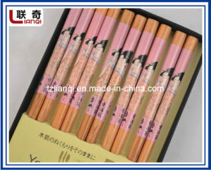 Heat Transfer Film for Wooden Chopsticks pictures & photos