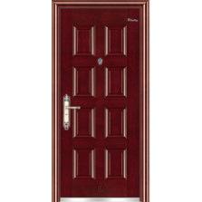 New Style Steel Door (SD-A02)