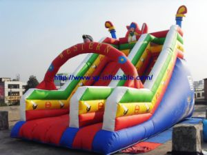 Fun Inflatable Slides