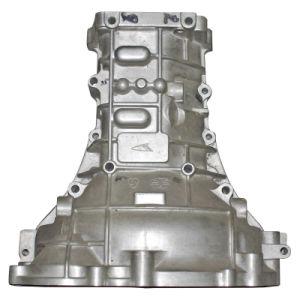 Aluminum Casting Gearbox (custome)