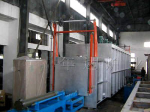 Casting Annealing Furnace pictures & photos