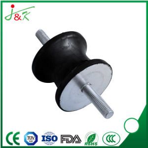 Nr, EPDM, Silicone Rubber Buffer to Shock Absorption for Auto pictures & photos