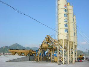 Concrete Batching Plant 75m3/H (HZS75)