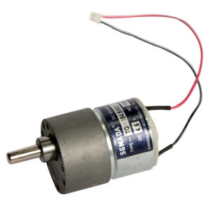 DC Gear Motor (TG-38) - 1 pictures & photos