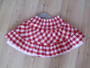 Kids Skirt (KMSK1101)