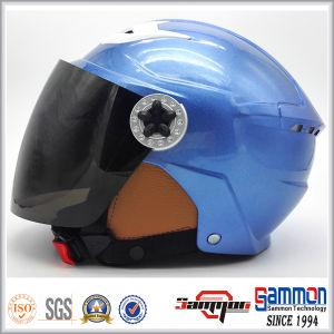 New Arrival Open Face Motorcycle/Motorbike Helmet (OP242)