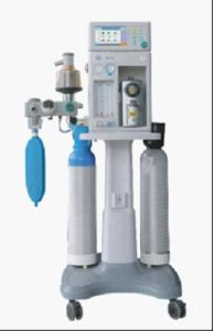 CE Marked Portable Med Anesthetic Machine pictures & photos