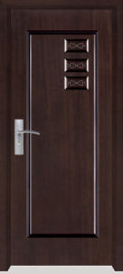 Interior Wood Door (YFM-8008) pictures & photos