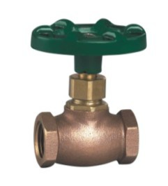 Bronze Stop Valve pictures & photos